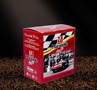 Caffè Gran Prix