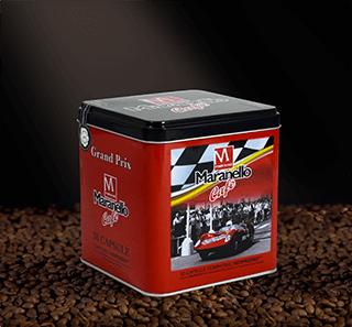 Caffè Gran Prix Speciale BARATTOLO